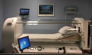North Shore Health and Hyperbarics New